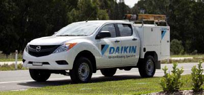 Daikin Specialist Dealer Adelaide