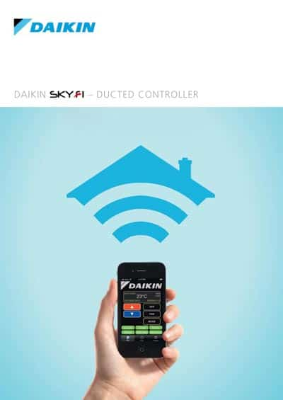 Daikin SkyFi Brochure