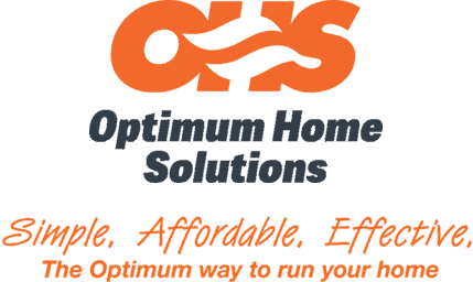 Optimum Home Solutions Logo