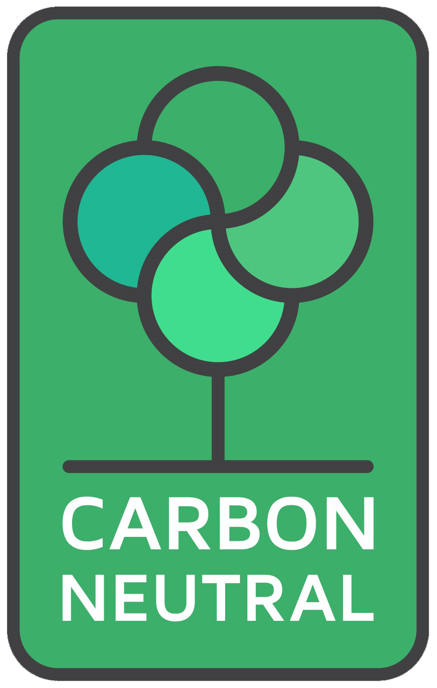 Carbon Neutral - Logo_Original white background